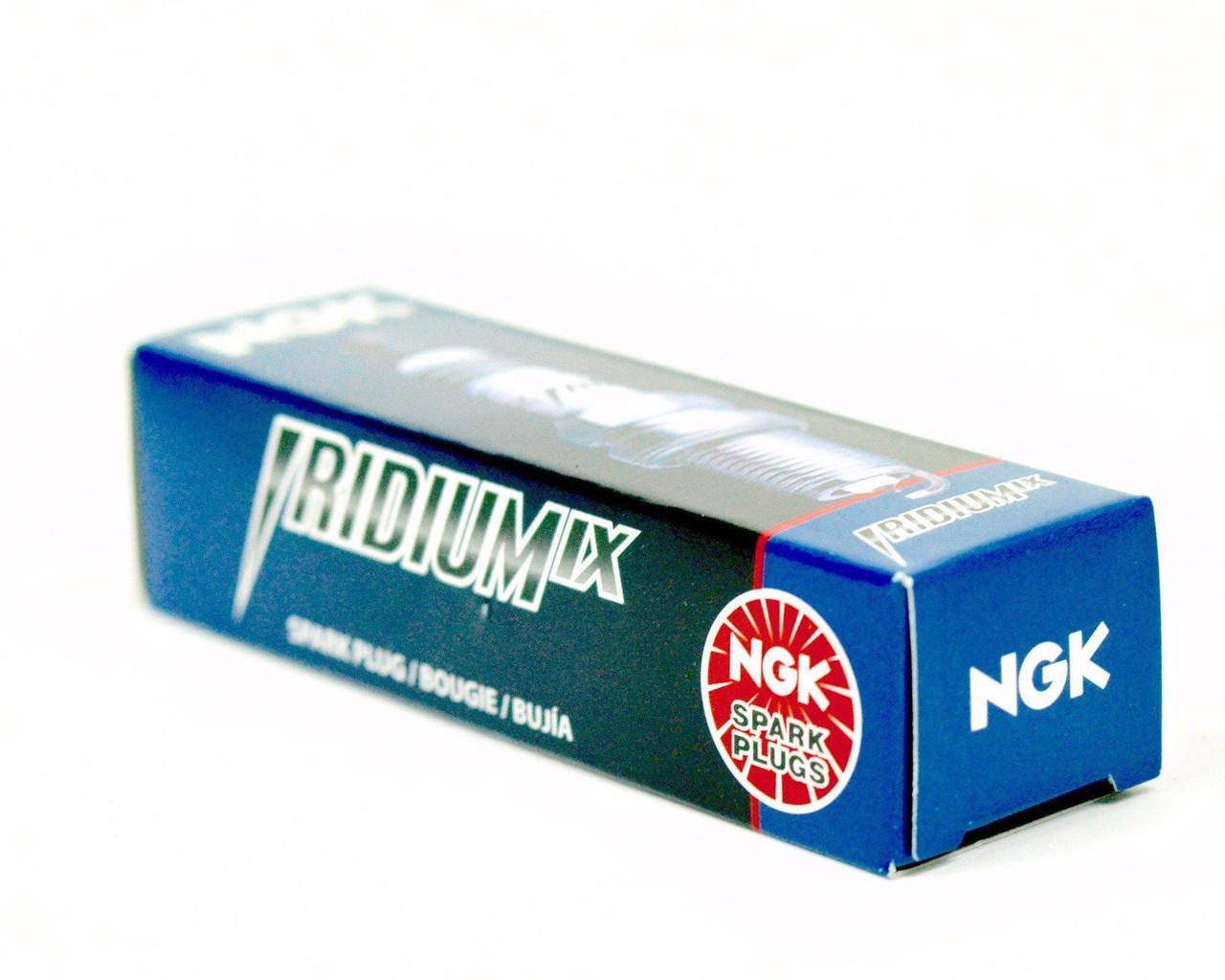 NGK High Performance Spark Plug