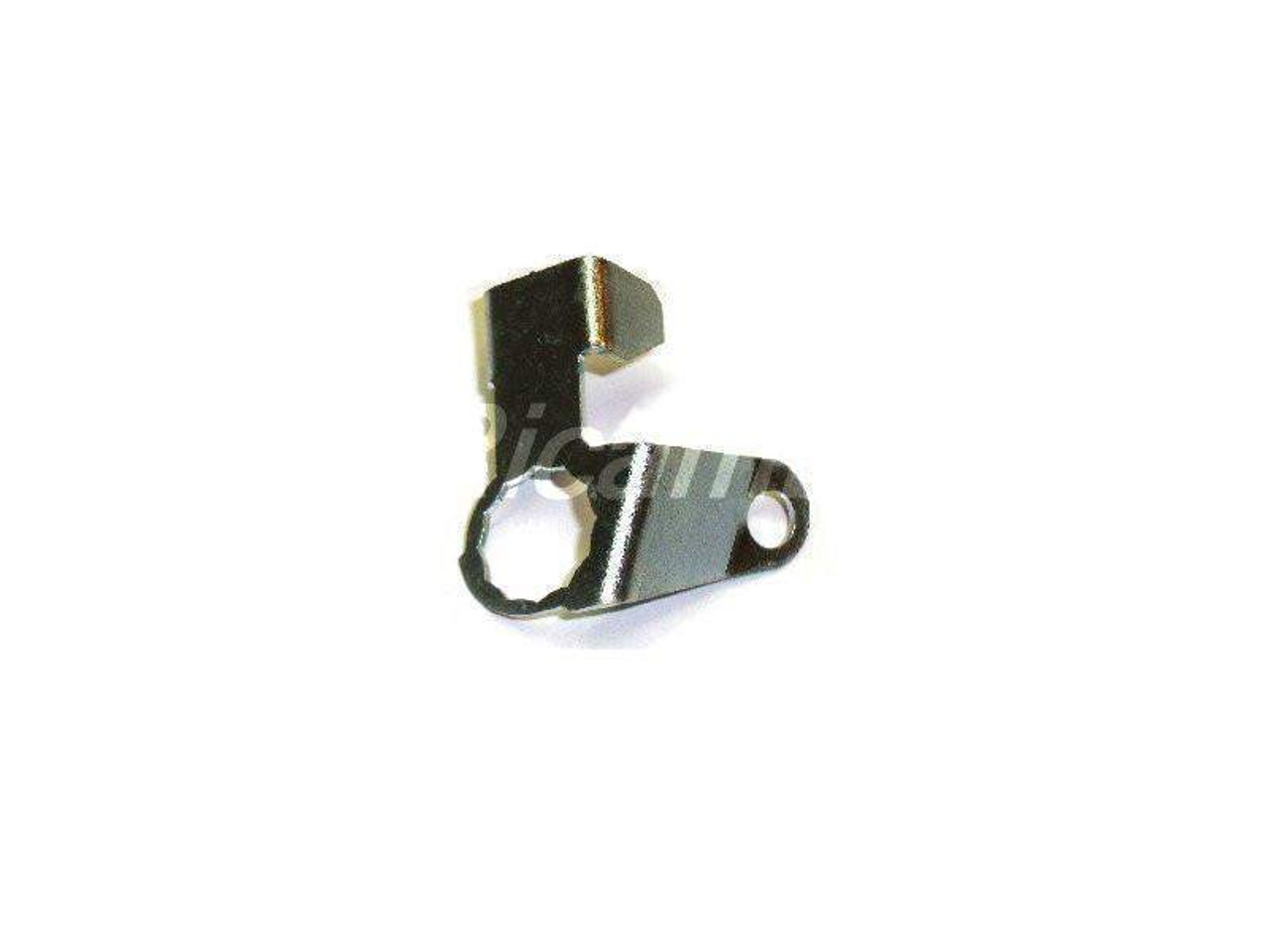 Right Brake Hose Lock Plate