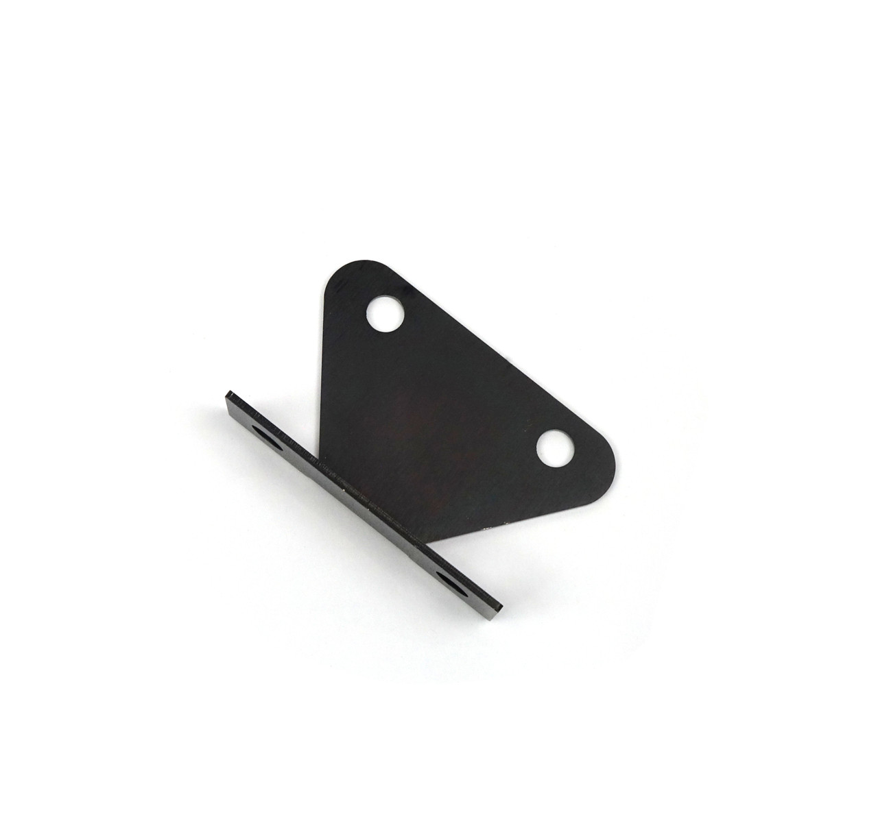 Front exhaust bracket - Auto Ricambi FIAT 124 Spider and Sport Coupe - 1966-1978 (except 1974on California models equipped with catalytic converter)