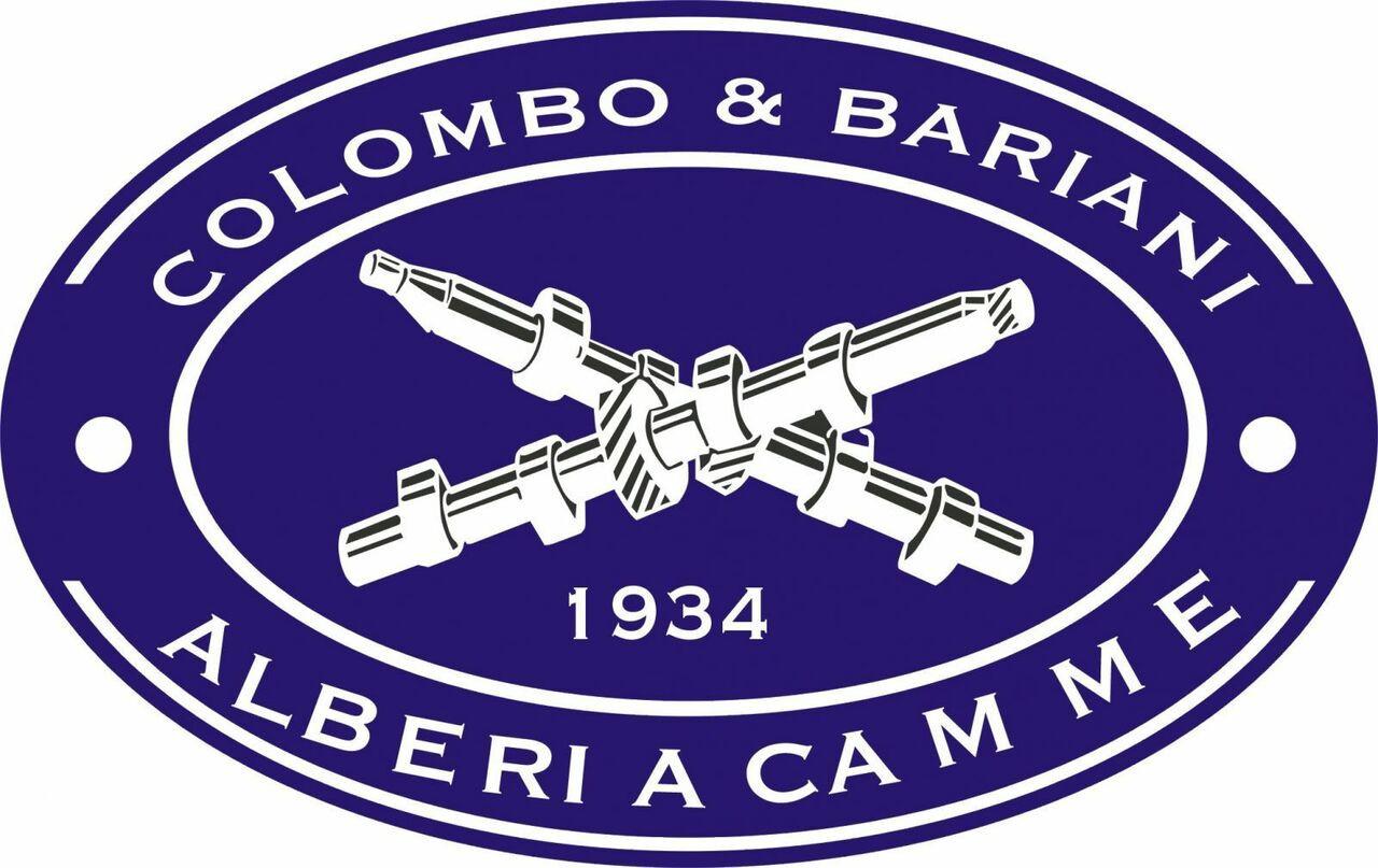 Performance Colombo & Bariani 296 Camshaft