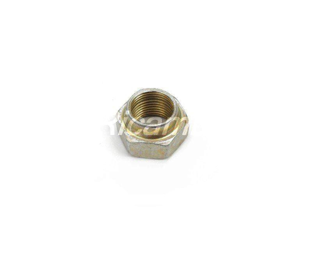 Auto Ricambi Spindle Nut - Left Front FIAT 124 Spider Parts