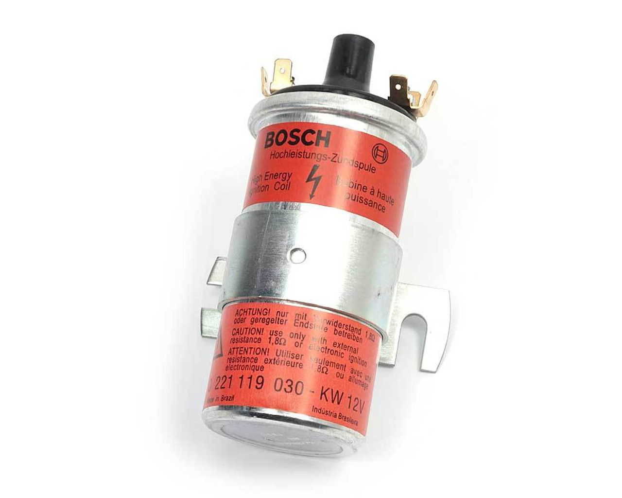 Ignition Coil - 1979-85 - Bosch