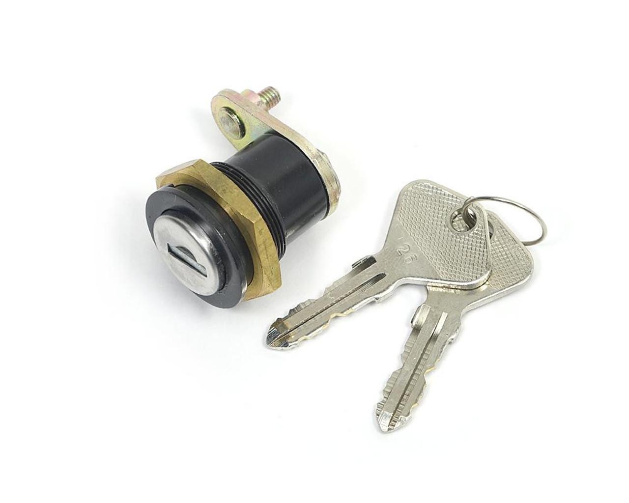 Trunk Lock - 1979-85