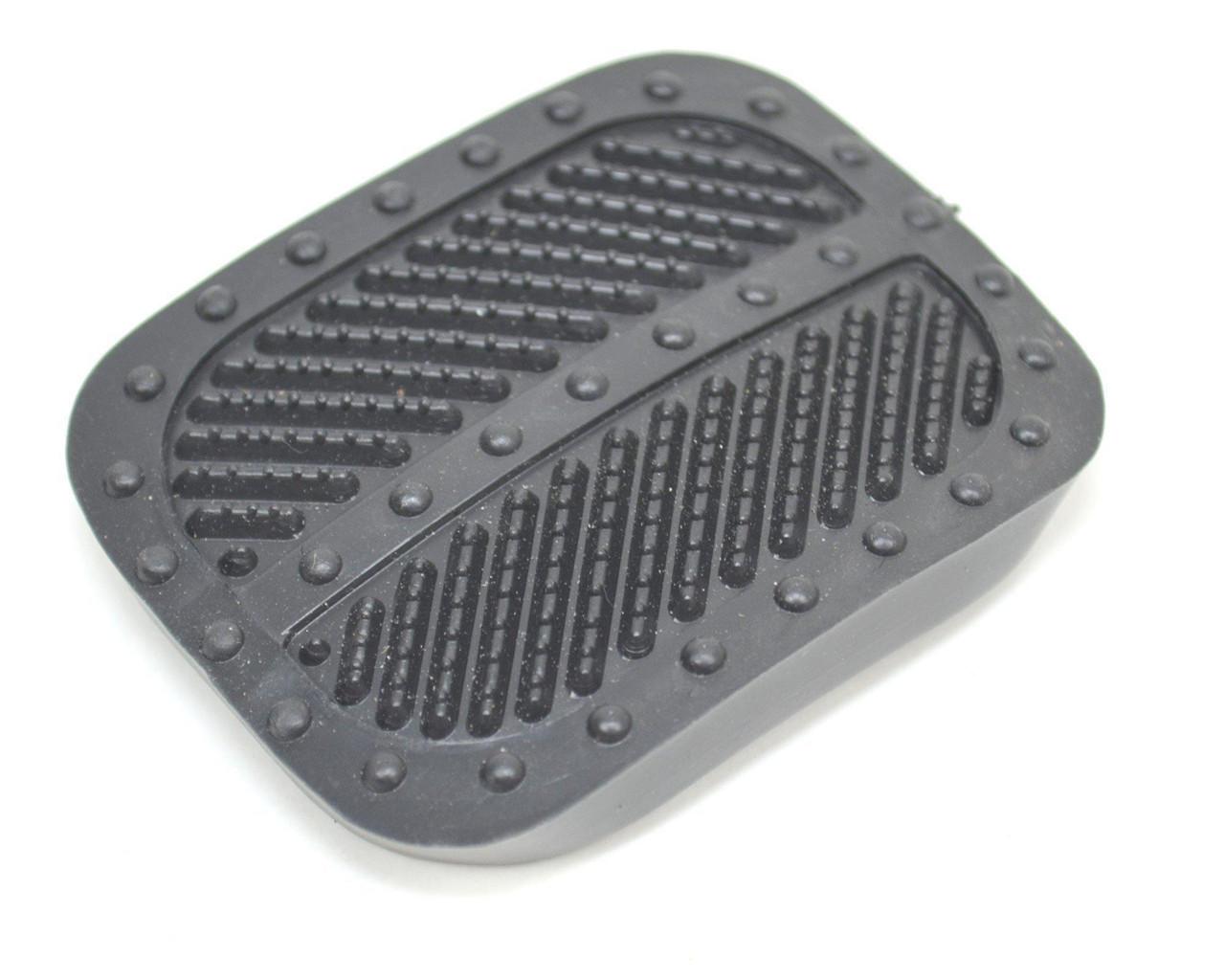 Brake or Clutch Pedal Pad - OEM STYLE