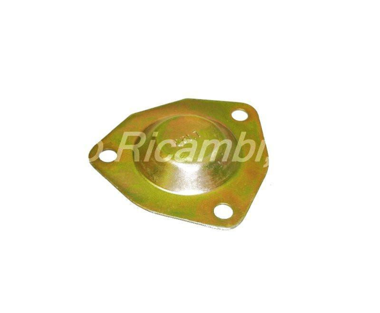 Shifter Seat Cover Plate