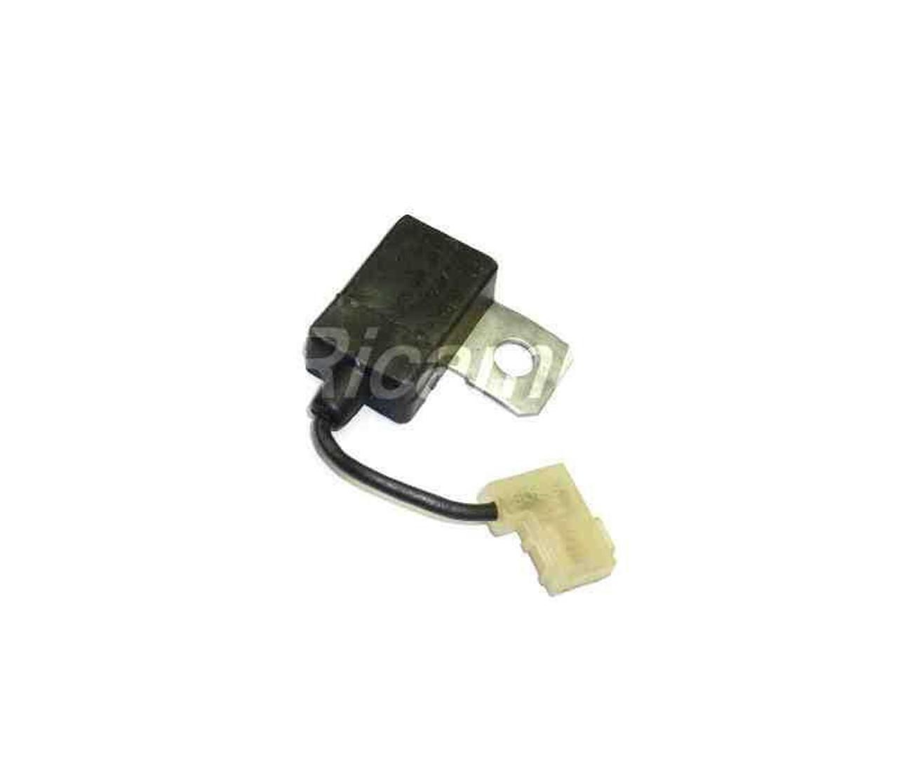 Condenser for Bosch Alternators