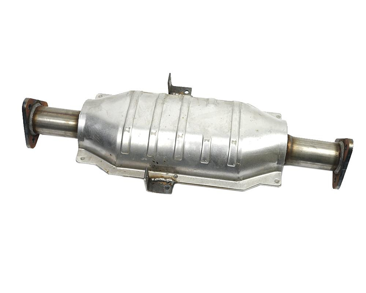 Catalytic Converter - 1974-80