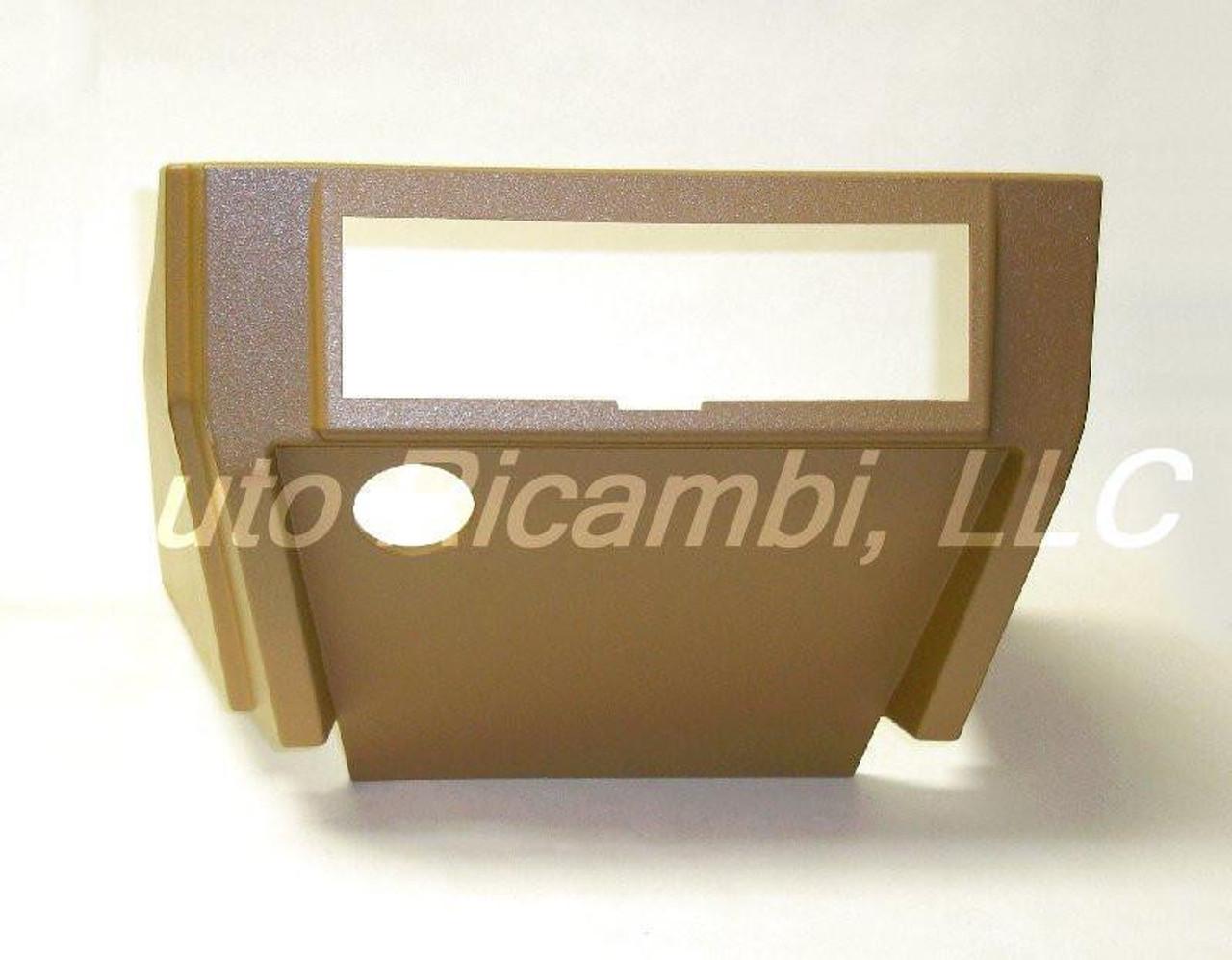 Beige Radio Console - 1979-82