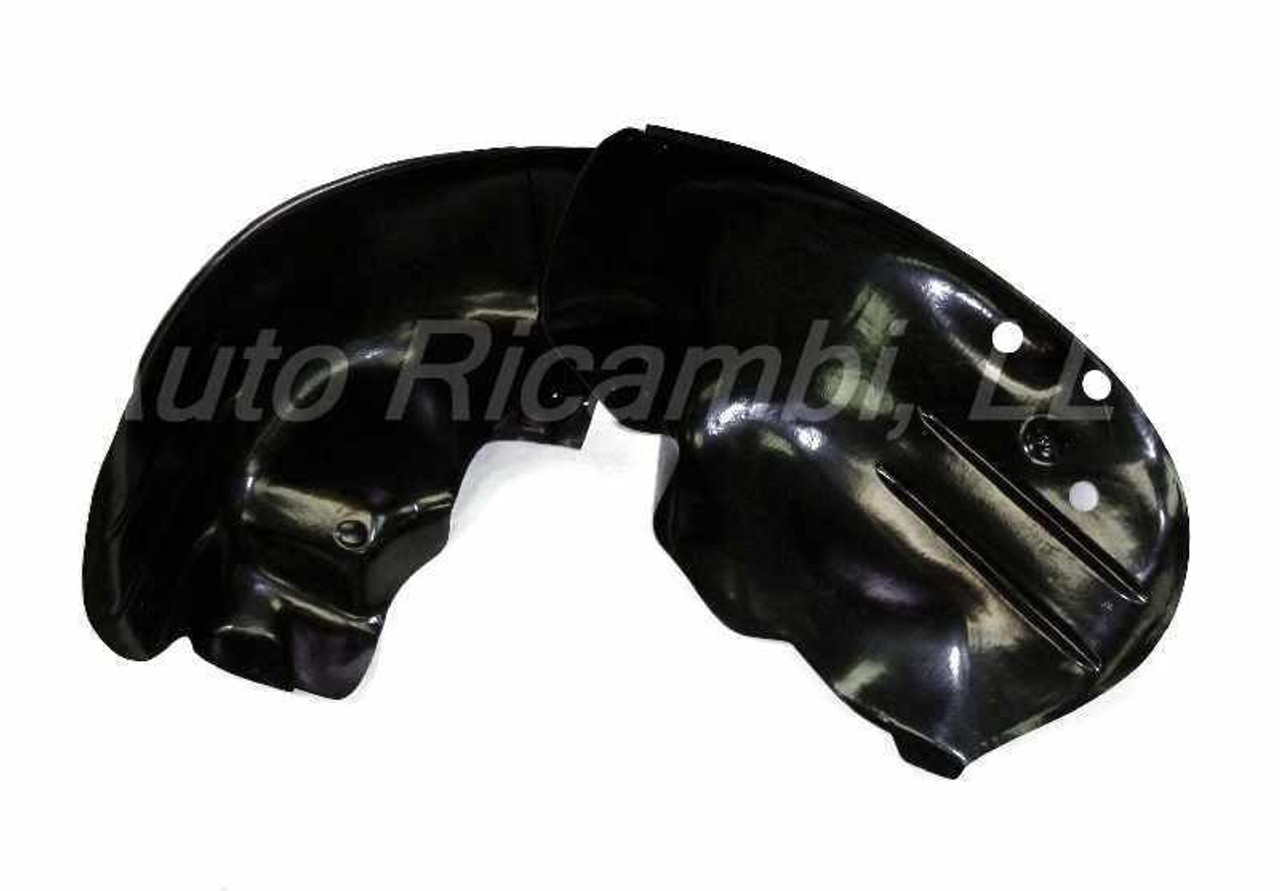 Auto Ricambi Wheel / Fender Liner - Driver Side FIAT 124 Spider Parts