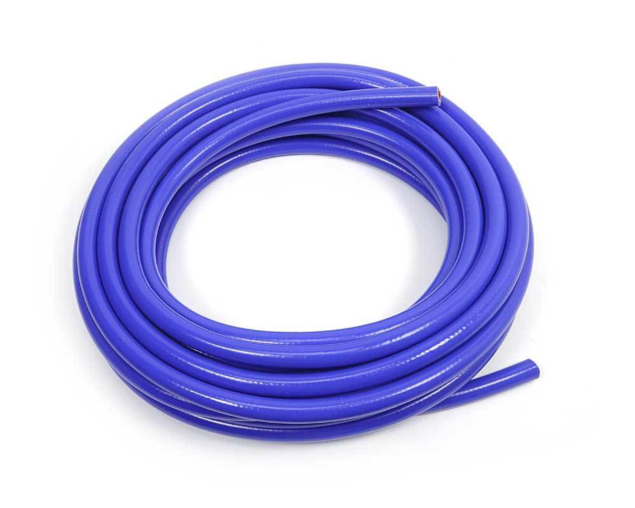 8mm Blue Silicone Heater Hose - 1975-85