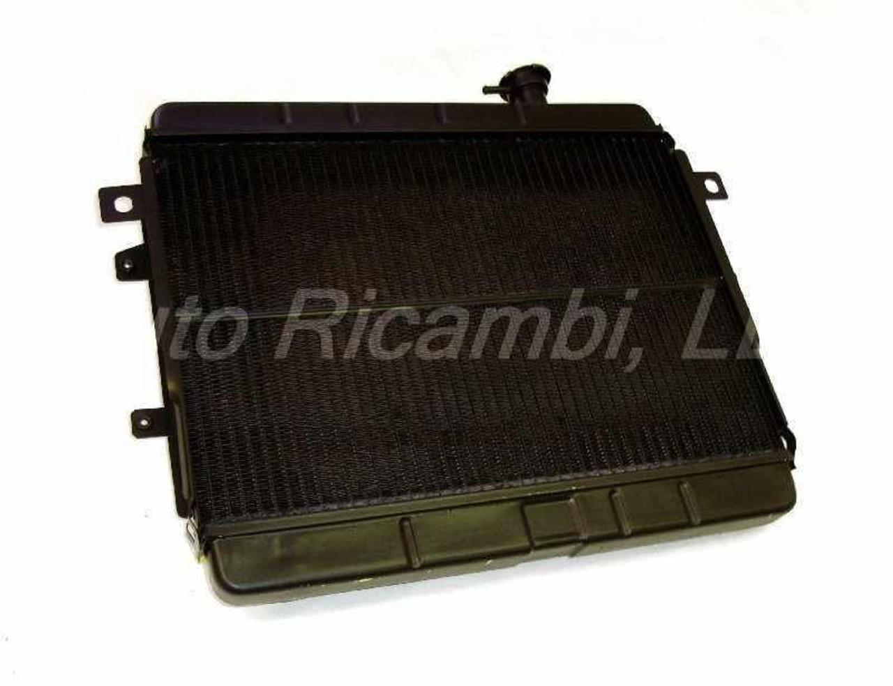 New Radiator - 1979-80 Carbureted