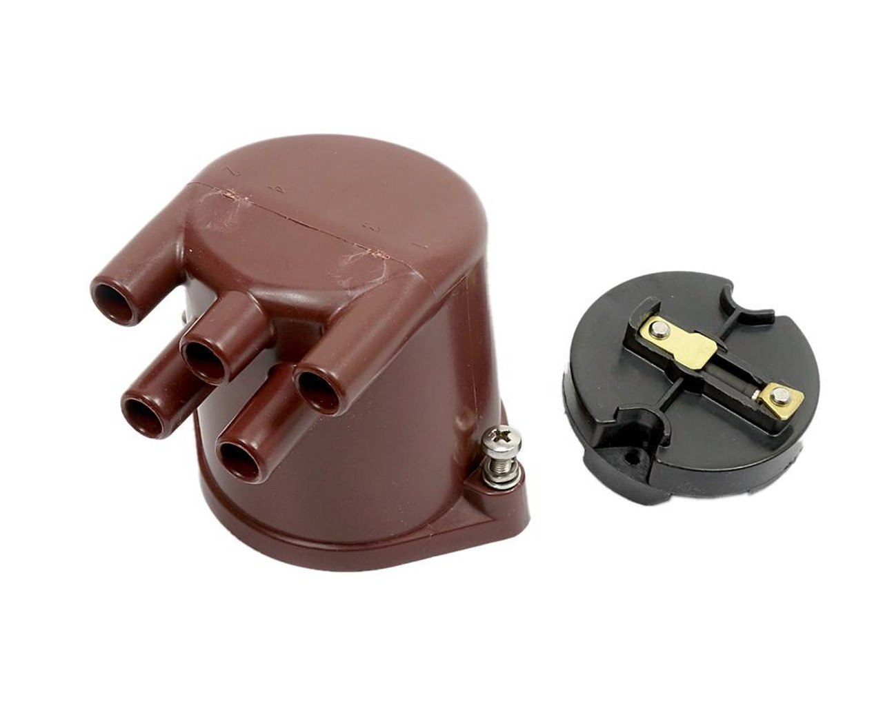 Distributor Cap & Rotor Kit - 1979-85 - Save 20%