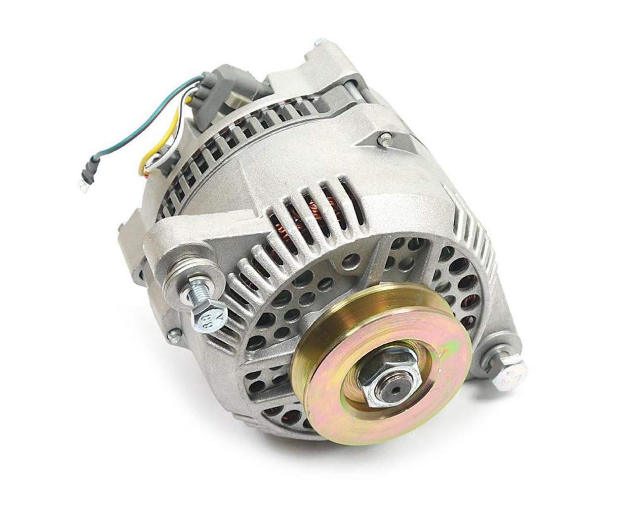 95 amp High Performance Alternator