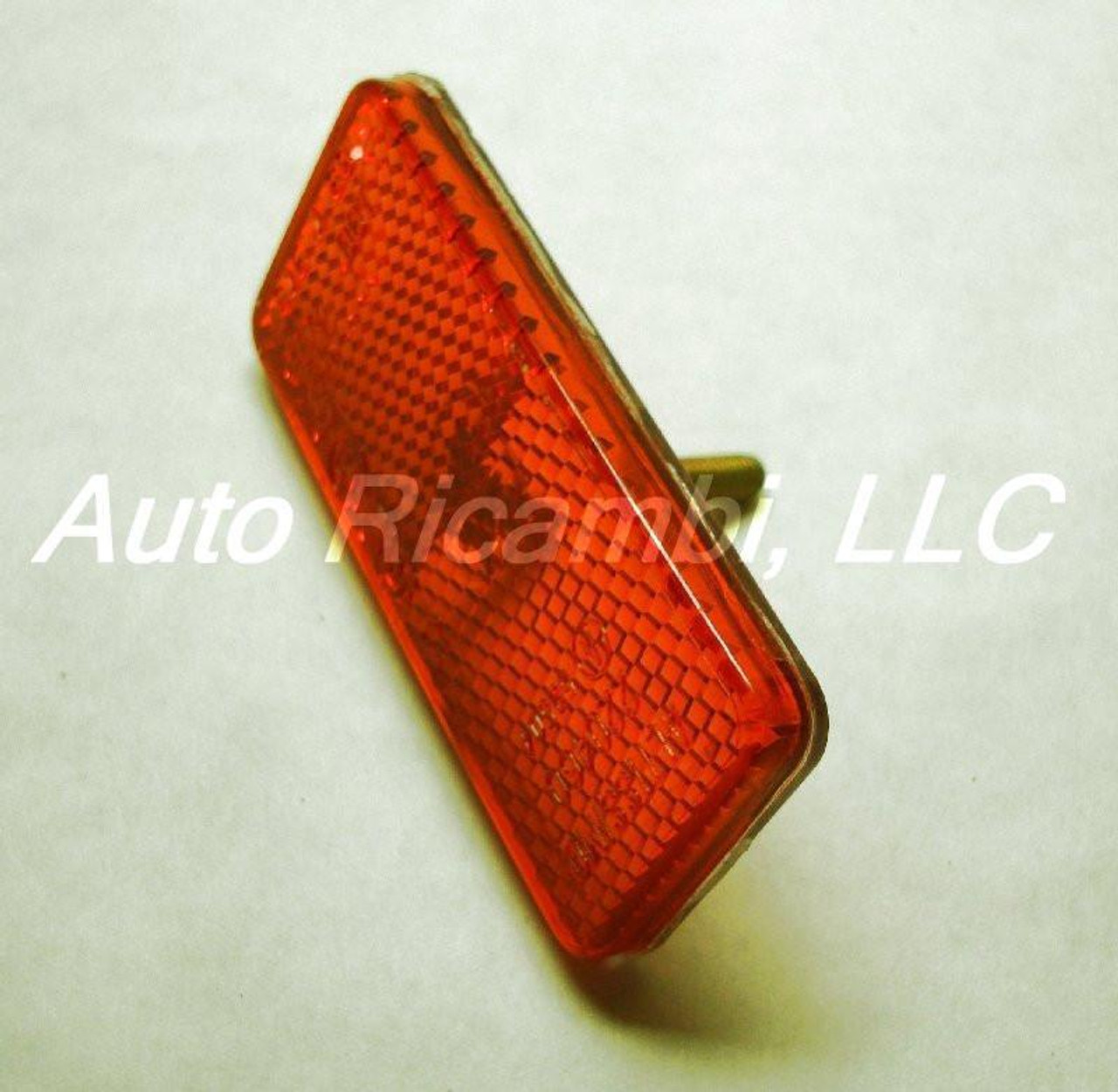 Rear Tail Light Reflector  - OEM ORIGINAL