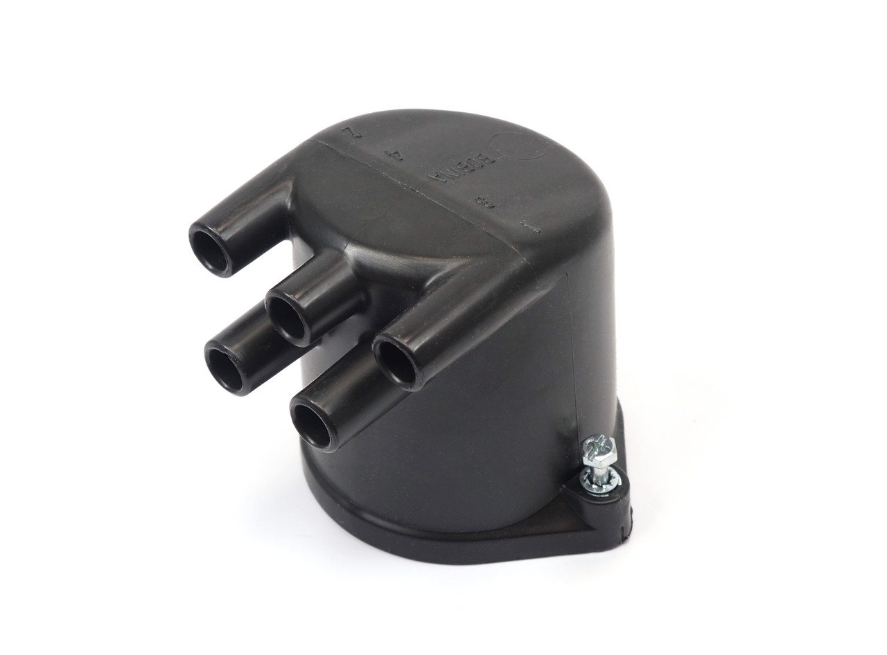 Ignition distributor cap - Auto Ricambi FIAT Spider 2000 and Pininfarina - 1979-1985 (with Magneti Marelli electronic ignition)