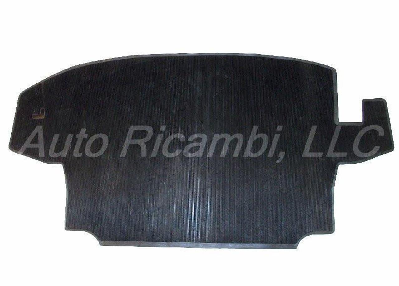 OEM Rubber Trunk Mat - 1966-73