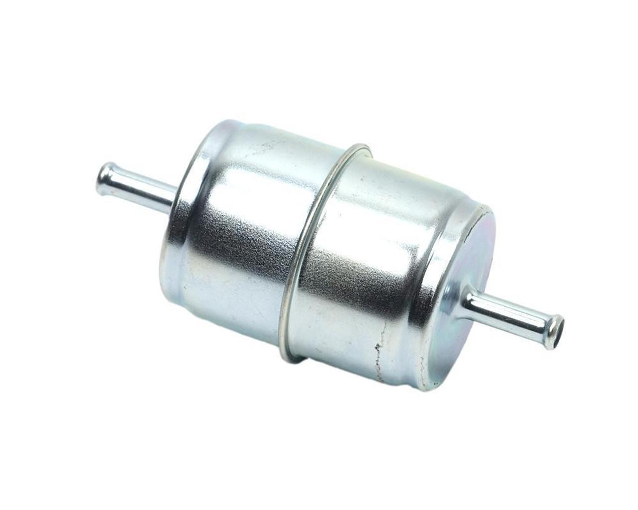 Fuel Filter - Carbureted - Metal