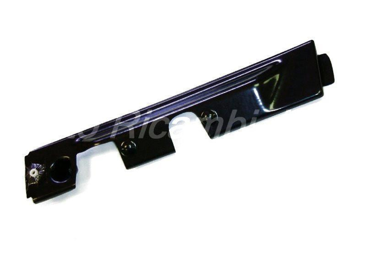 Front Driver Side Bumper Shock Cover