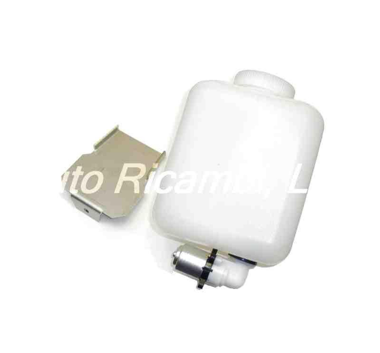 Replacement windshield washer tank and pump FIAT Spider 2000 1980-1982 - Auto Ricambi