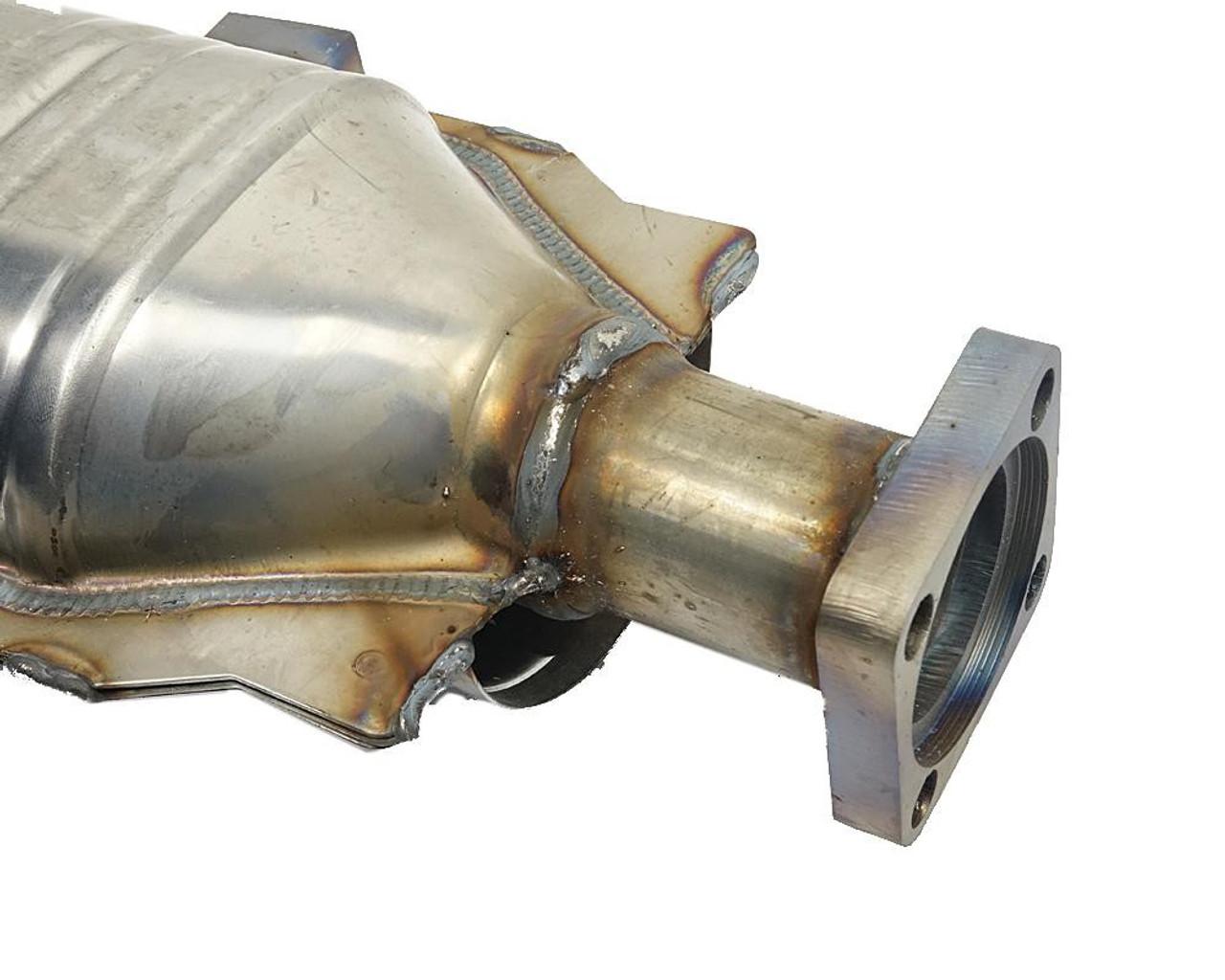 Catalytic Converter 1980-85 - 49 States