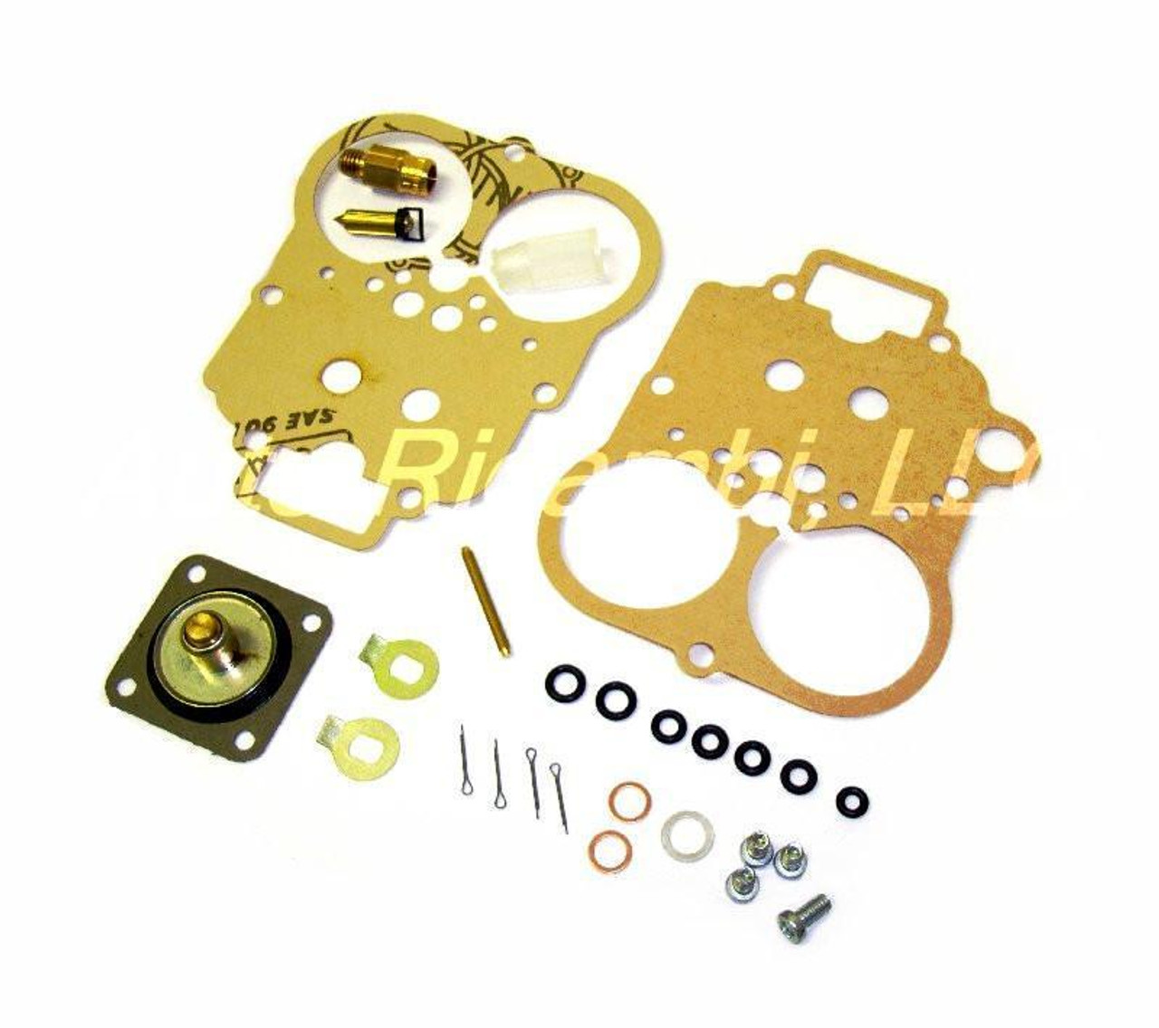 Carburetor Repair Kit - 34 DMSA - 1974