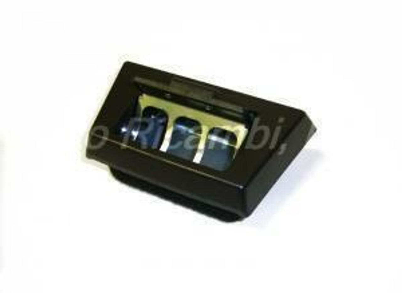 Ashtray - 1983-85