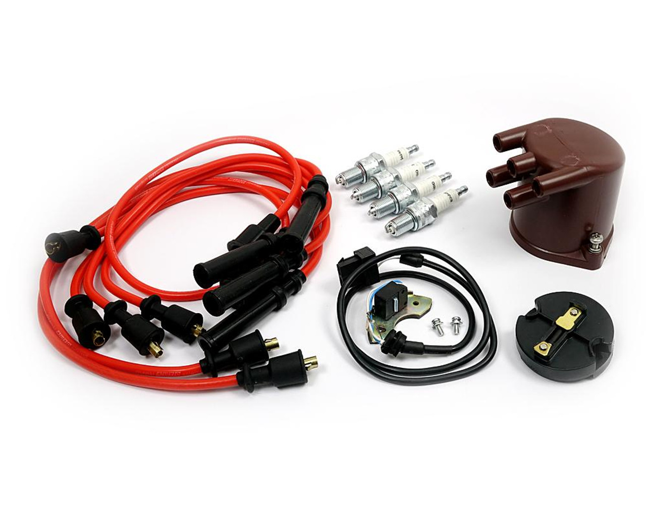 Ignition Tune-up Kit 1979-85 - SAVE 10%