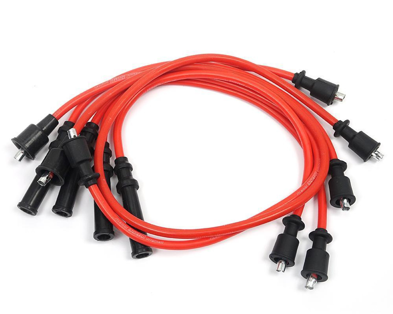 Heavy Duty 8mm Spark Plug Wires - 1971-85
