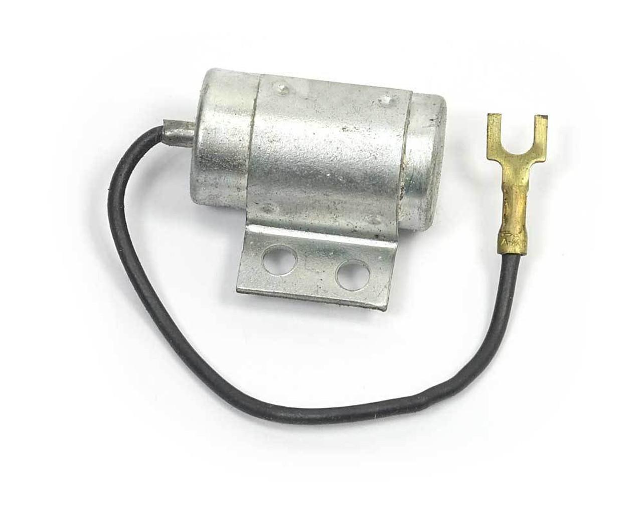 Ignition Condenser - 1976-78 - OEM short wire
