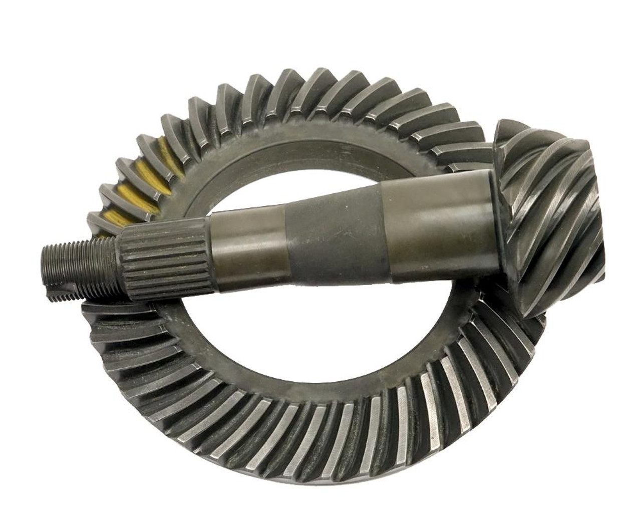 Ring And Pinion >> Differential Ring And Pinion 1969 78 4 1 1 Ratio