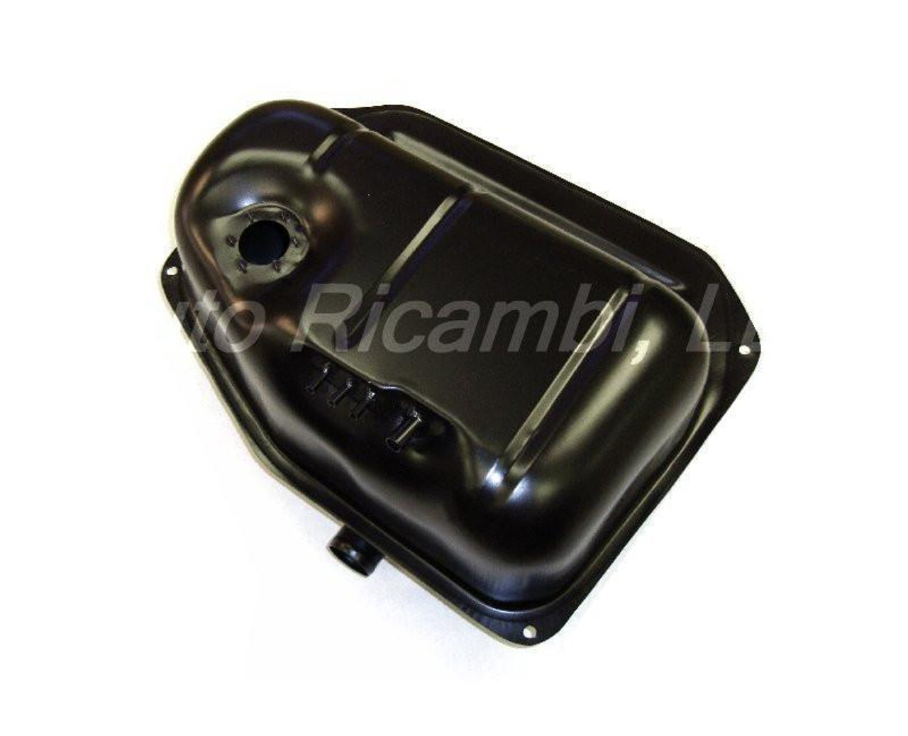 Baffled Fuel Tank - 1970-80 Carbureted