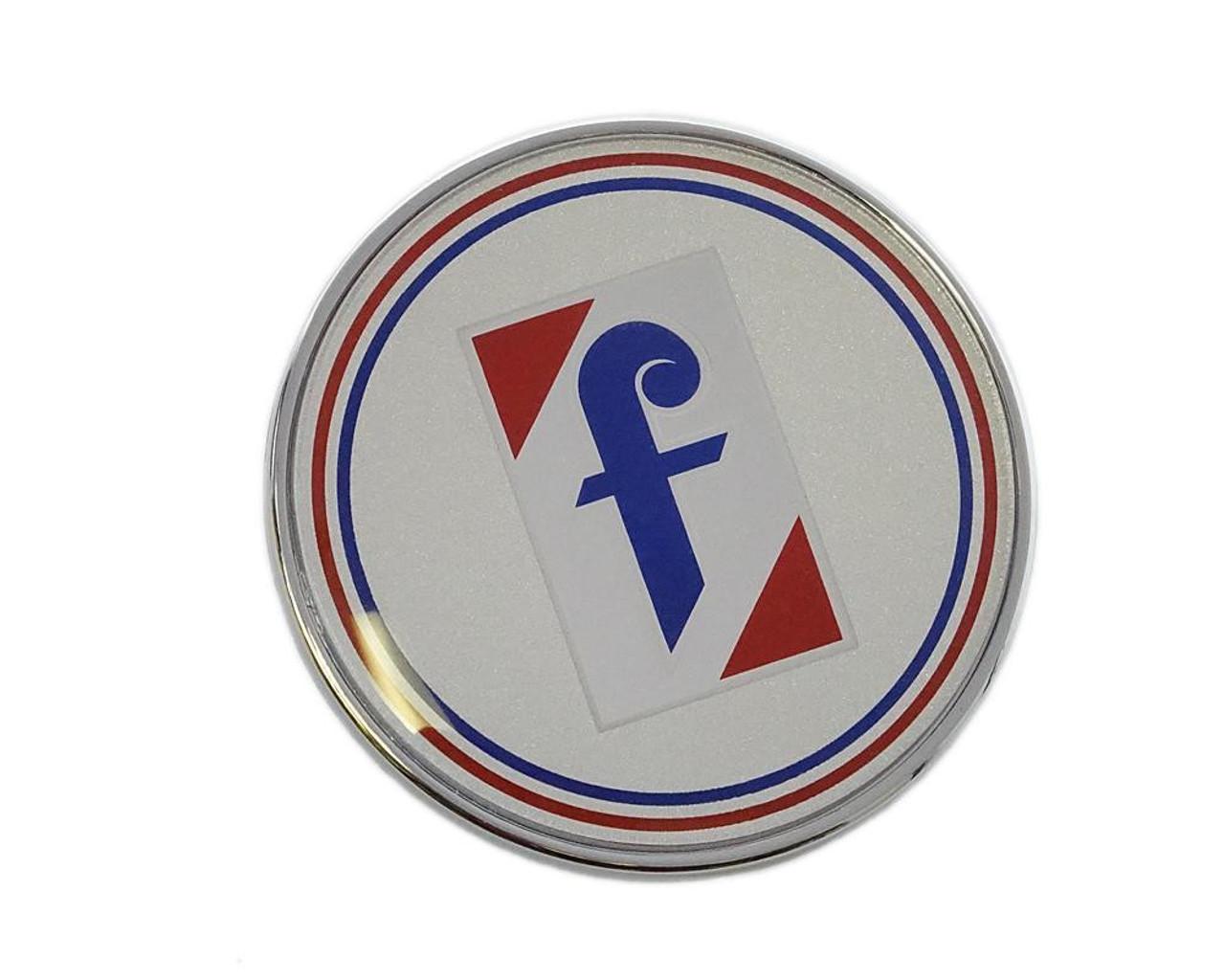 Pininfarina Front Emblem - 1983-84