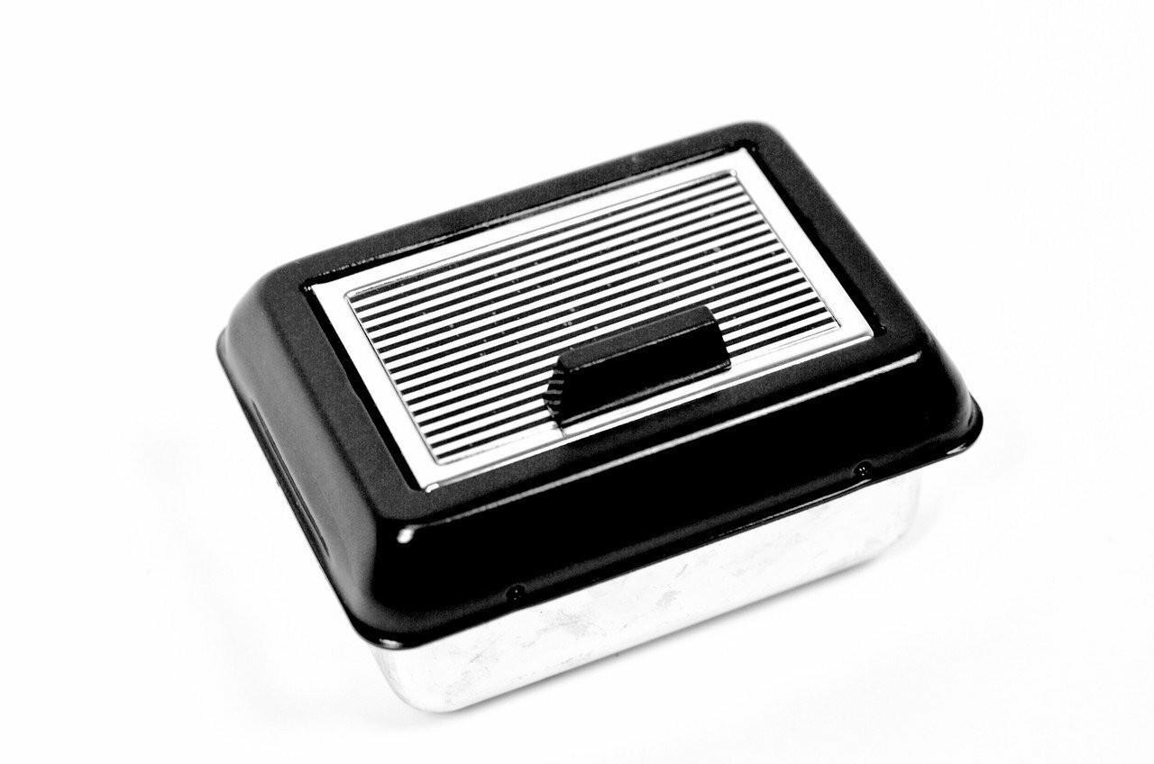 Ashtray - 1968-78