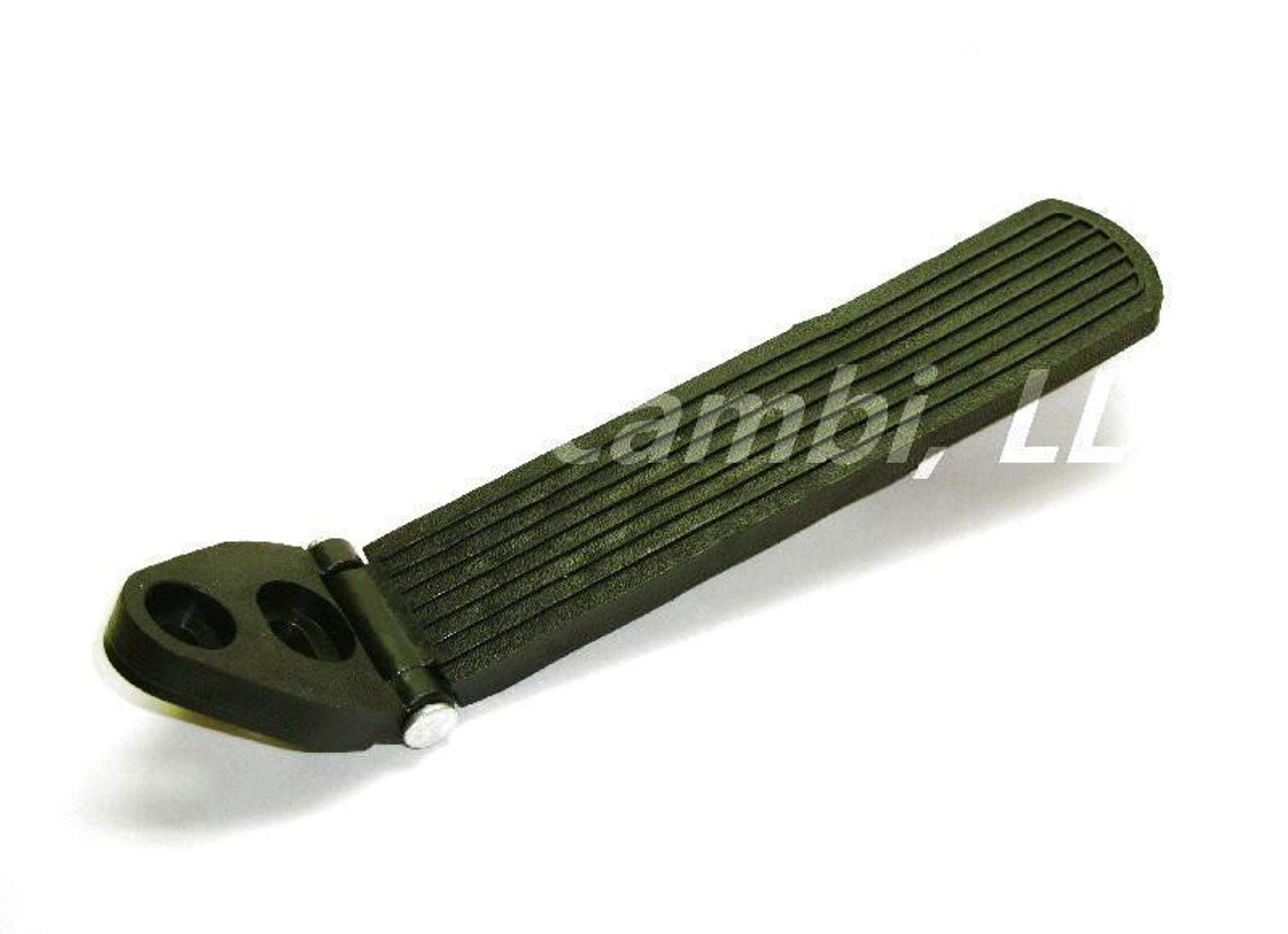 Accelerator Pedal Assembly - 1966-70