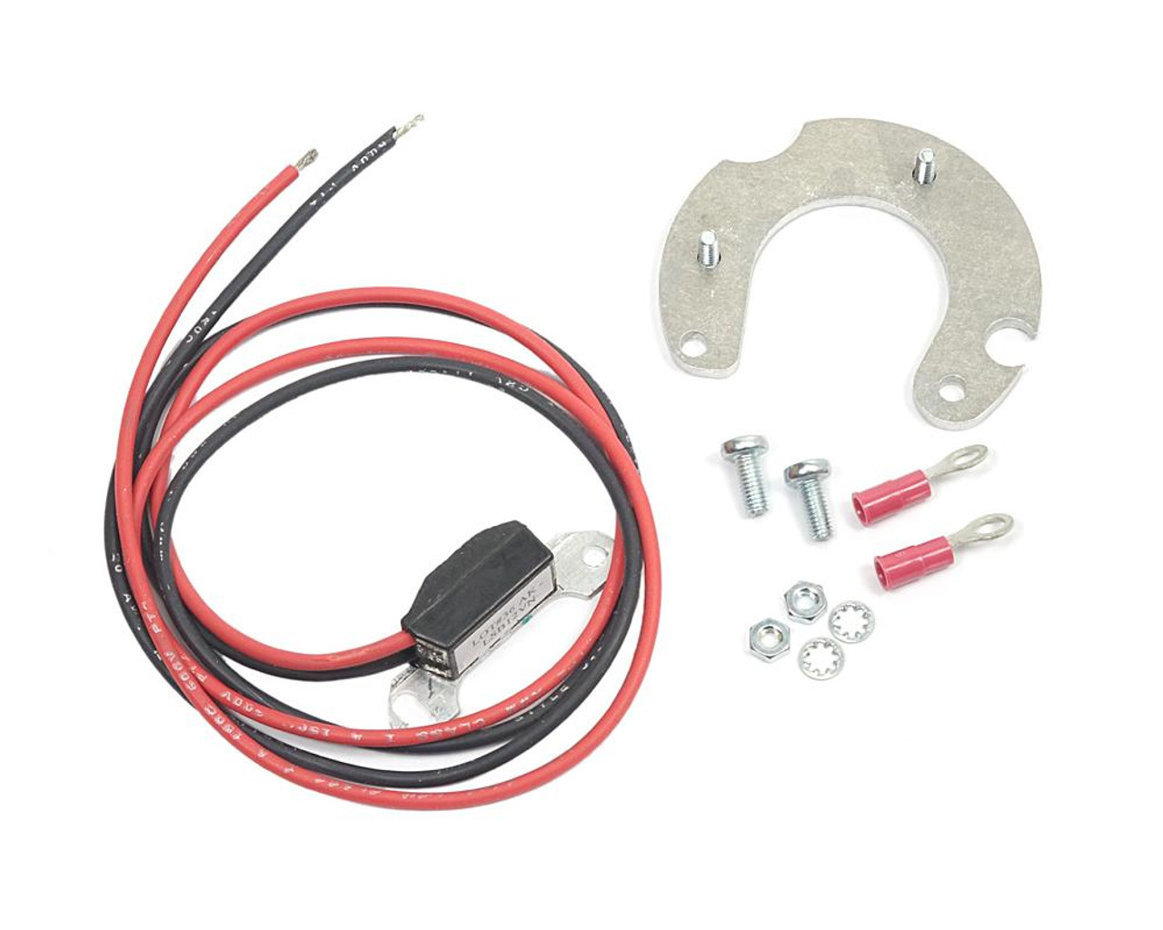 Electronic Ignition Conversion Kit - 1966-70