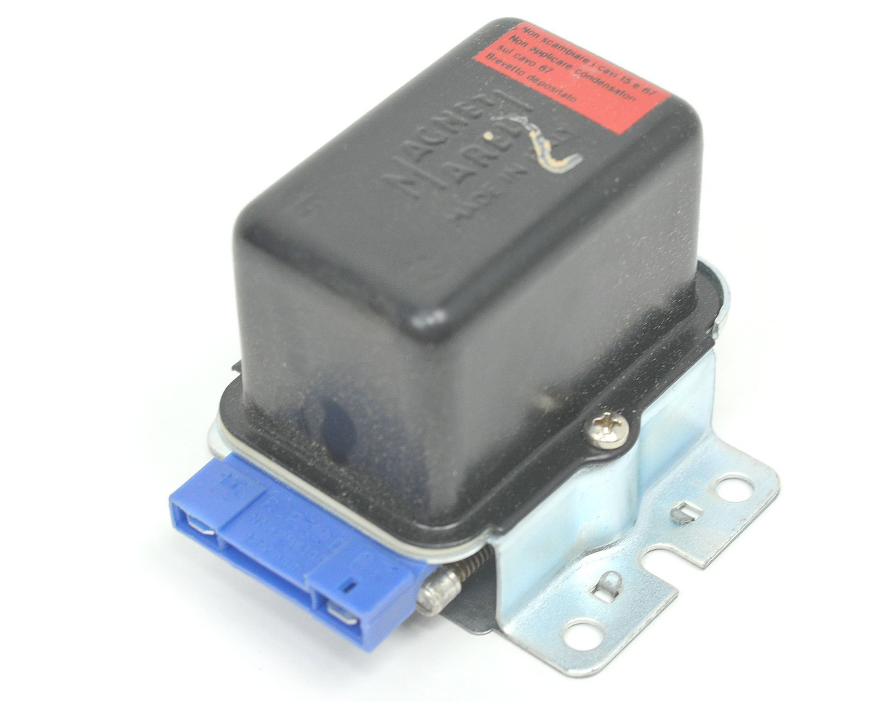 Voltage Regulator - OEM ORIGINAL - External