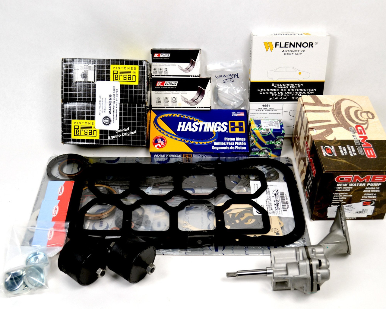 1800cc Engine Rebuild Kit