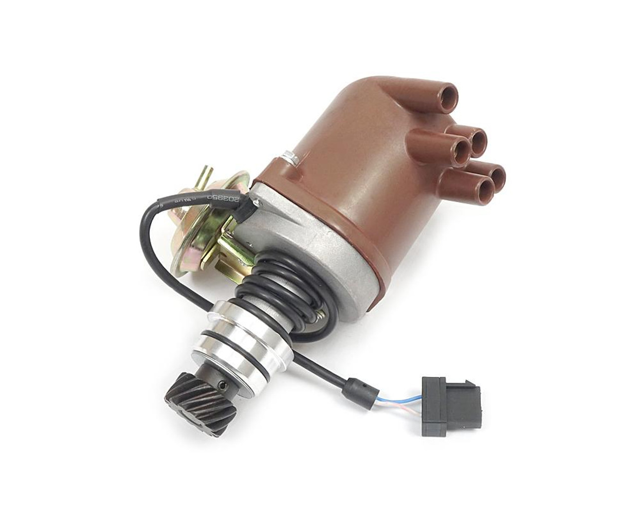 Auto Ricambi New Distributor - 1980-85 with Bosch Fuel Injection FIAT 124 Spider Parts
