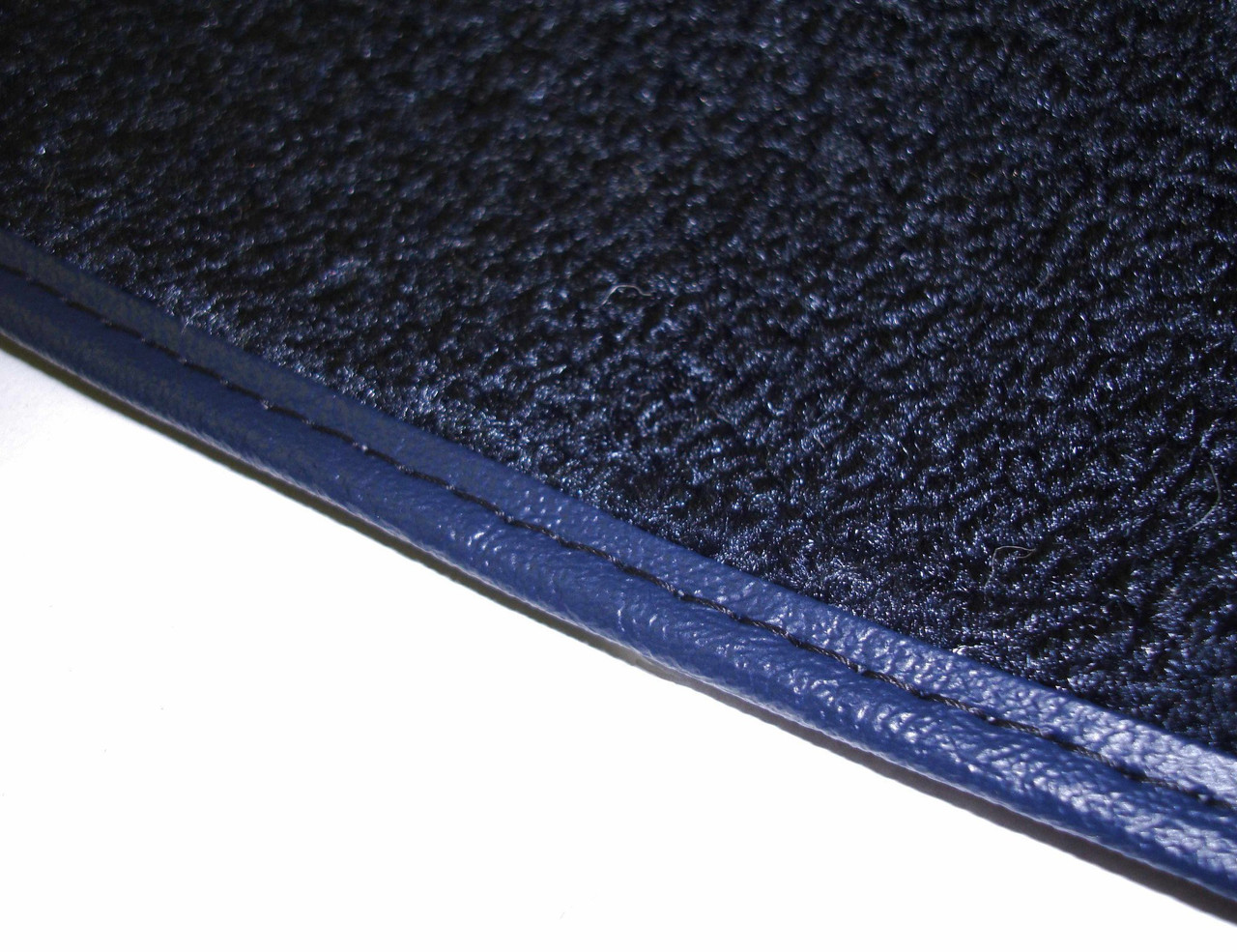 Blue Carpet Set - 1966-82  Made in the USA