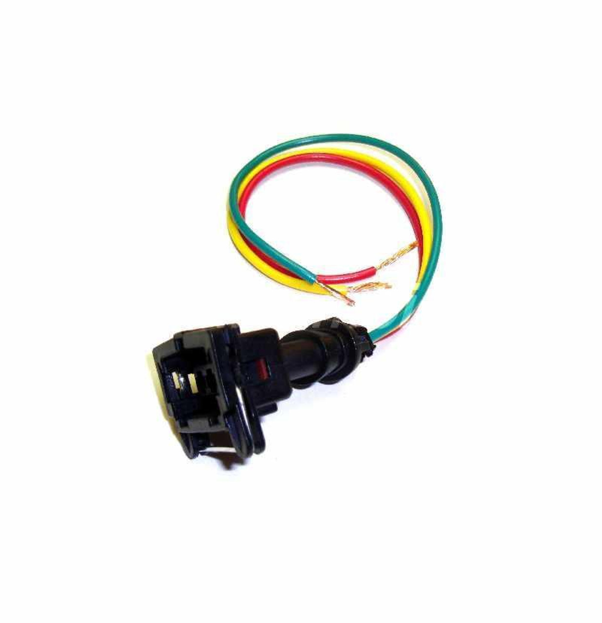 Fuel Injection Replacement Connector - 3 Pin