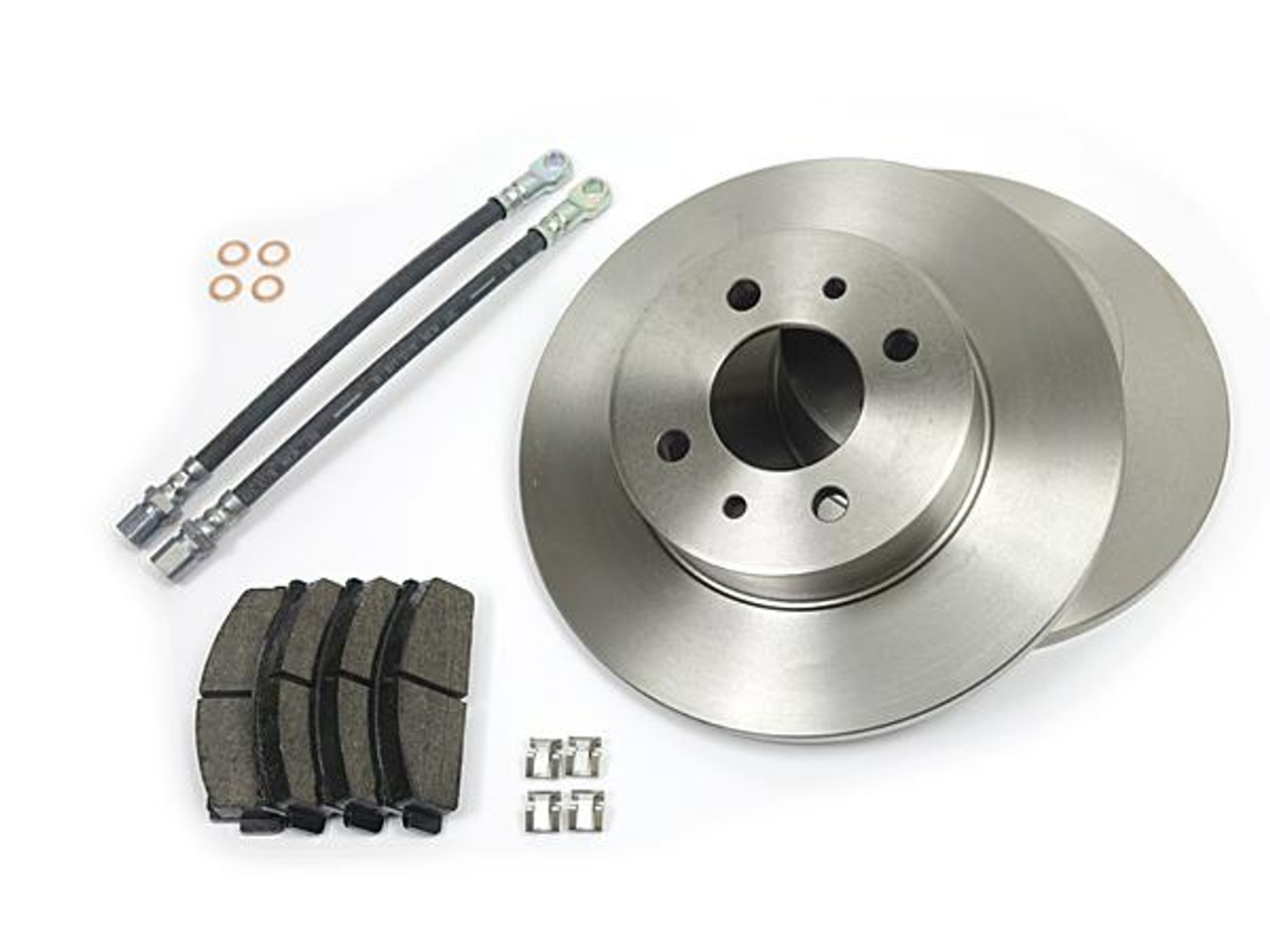 Front Brake Kit - SAVE over 10%