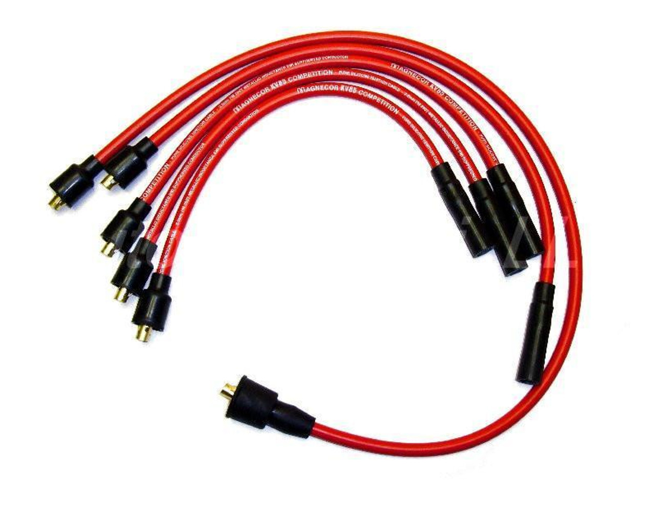 Magnecor 8.5mm High Performance Spark Plug Wires 1973-85