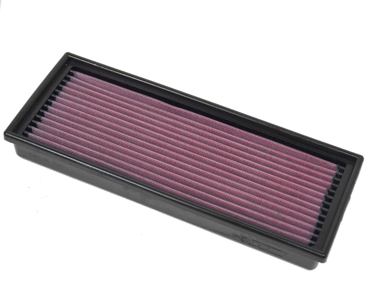 K&N Performance Air Filter - with Fuel Injection