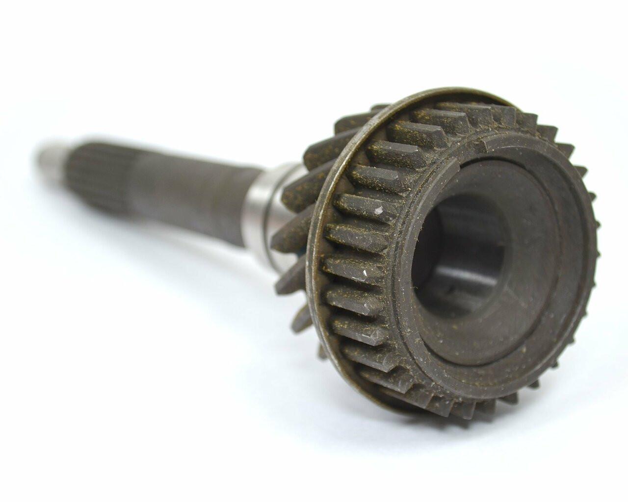 Input or 4th Gear Shaft - OEM ORIGINAL
