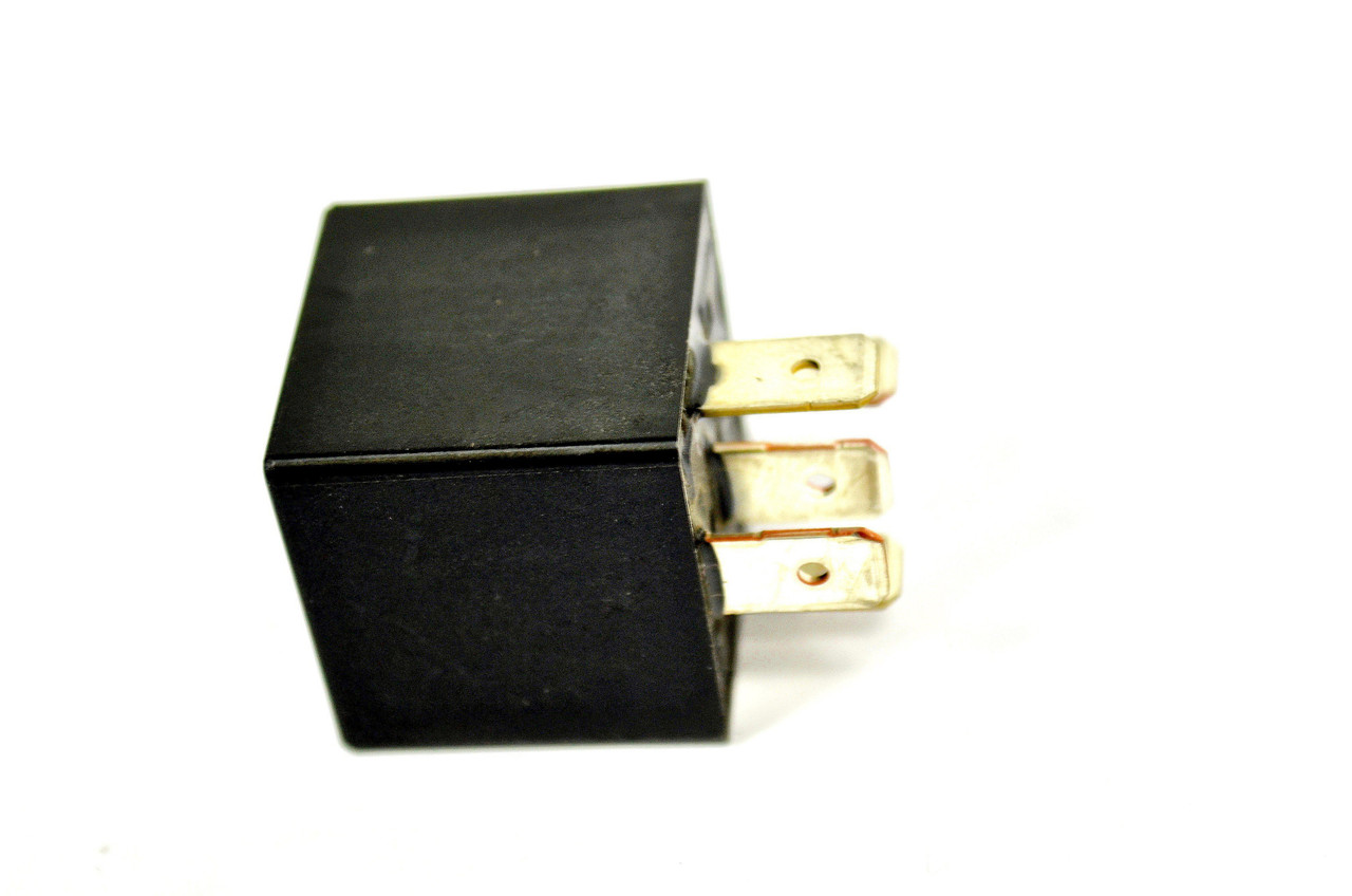 Ignition Mode Relay - 1974-78