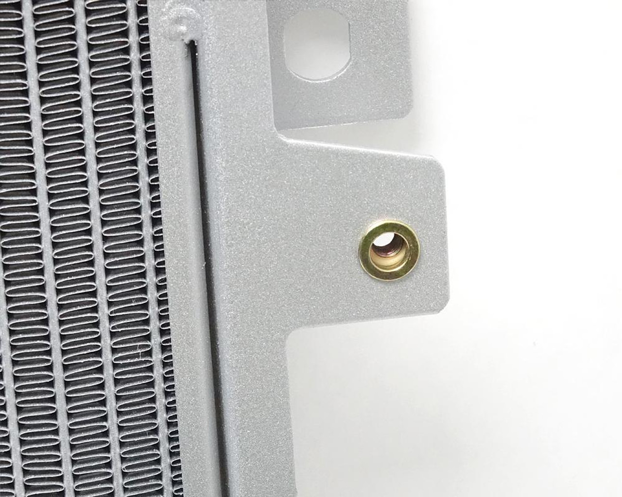 Aluminum Radiator - 1974-78