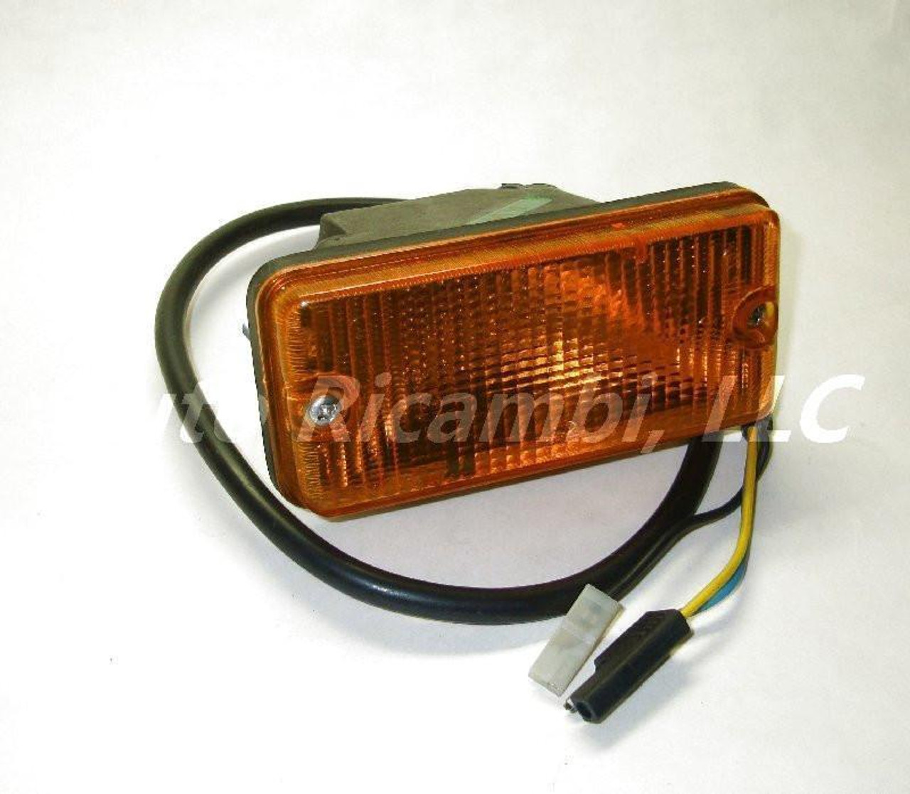 Right Front Turn Signal Assembly - 1975-85