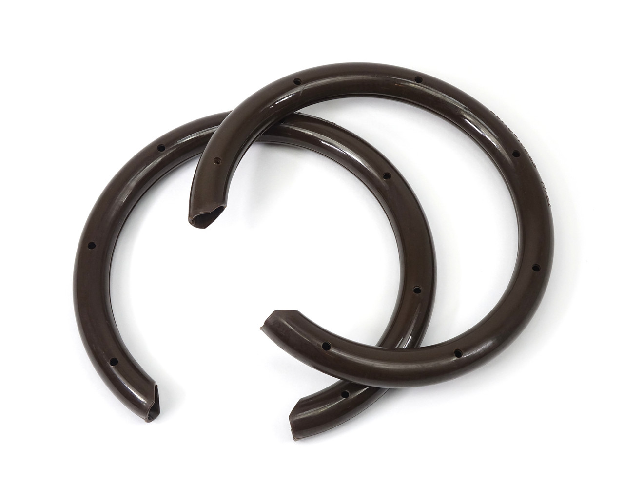Sleeve pair for progressive rate performance lowering springs - Auto Ricambi FIAT 124 Spider, Spider 2000 and Pininfarina - 1966-1985