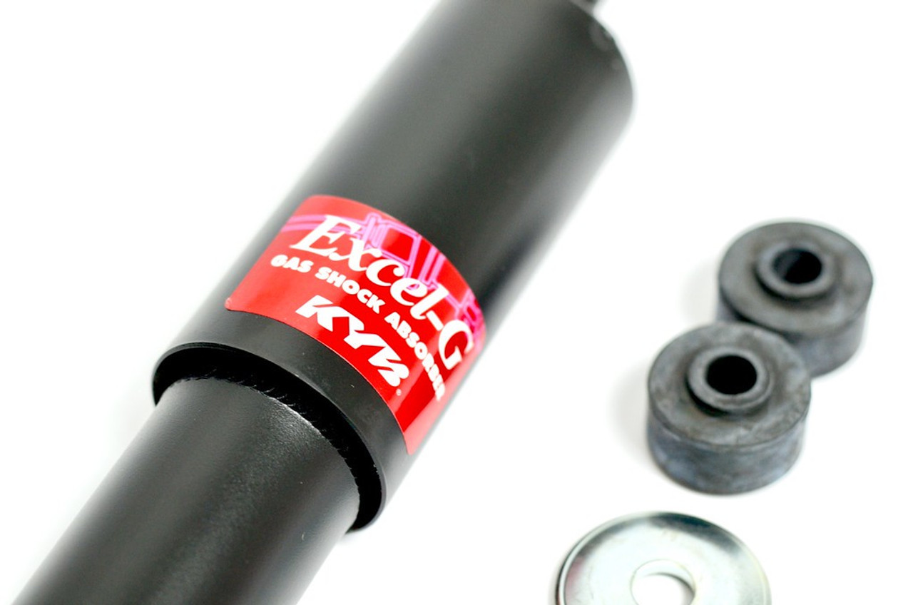Rear KYB Excel-G Gas Shock Absorber
