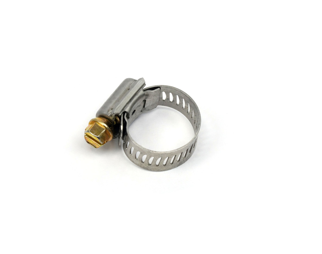Radiator hose clamp - Auto Ricambi FIAT 124 Spider, Sport Coupe, Spider 2000 and Pininfarina - 1966-1985